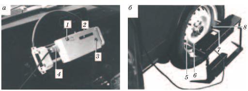 люфтомер исл-401м инструкция по эксплуатации - фото 6