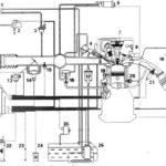 Устройство и принцип действия электронной системы впрыска Мотроник