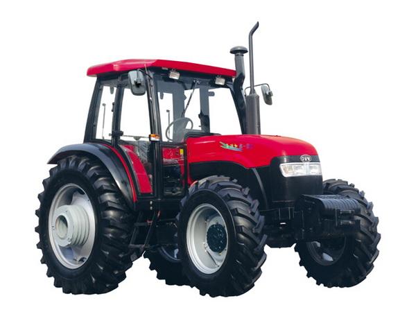 Тракторные транспортные агрегаты Трактора Трактор