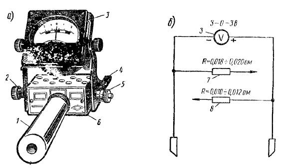 Нагрузочная вилка для проверки аккумуляторов своими руками