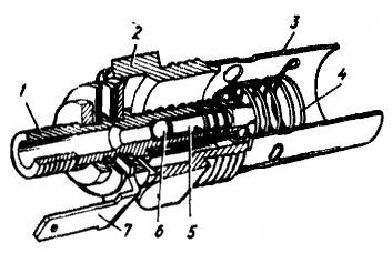 Термостат CAV-367 фирмы Лукас