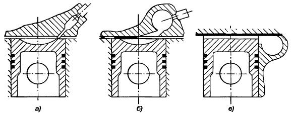 Датчик температуры планар датчик