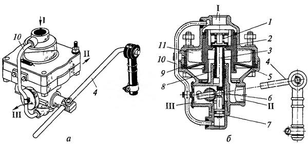 Схема регулятора тормозных сил фото 970