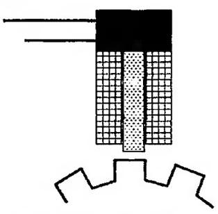 Индуктивные датчики Теория Вид индуктивного датчика