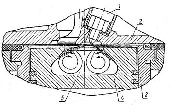 МТЗ Коллектор выпускной (задний) Д-260.4S2 МТЗ-2022, ХТЗ.