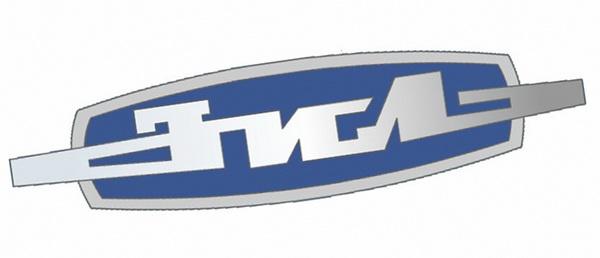 зил лого: