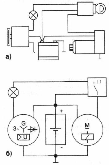 Общая схема устройства автомобиля фото 48