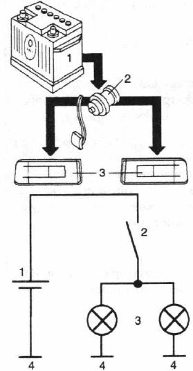 для электрических схем