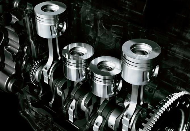 Znalezione obrazy dla zapytania: Автомобильный двигатель