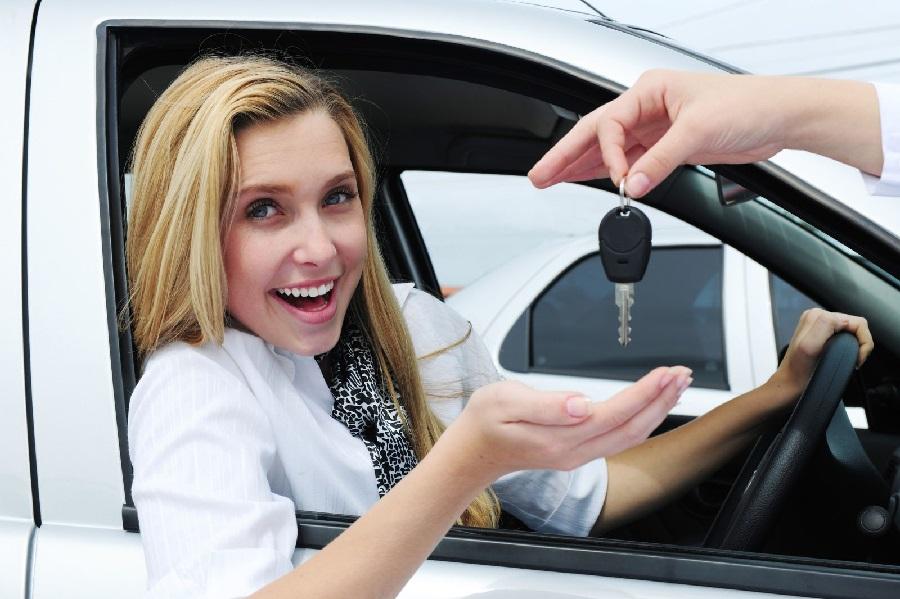 акт приема передач автомобиля в ремонт