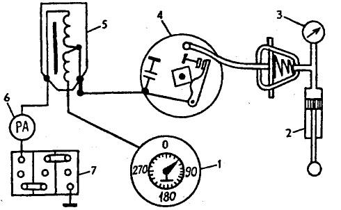 Как проверить транзисторный коммутатор