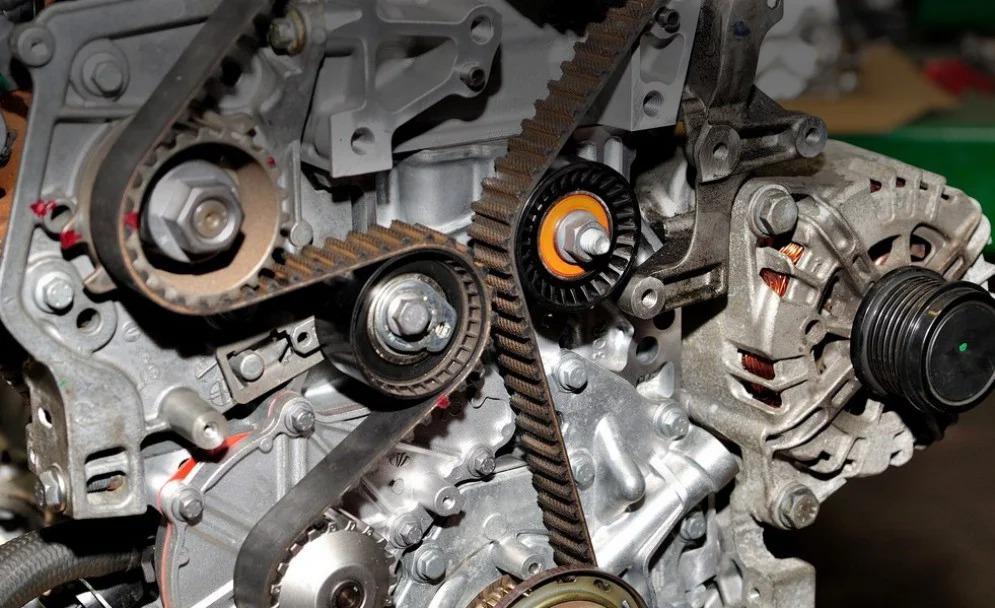 Газораспределительный механизм двигателя внутреннего сгорания: устройство, назначение, принцип работы
