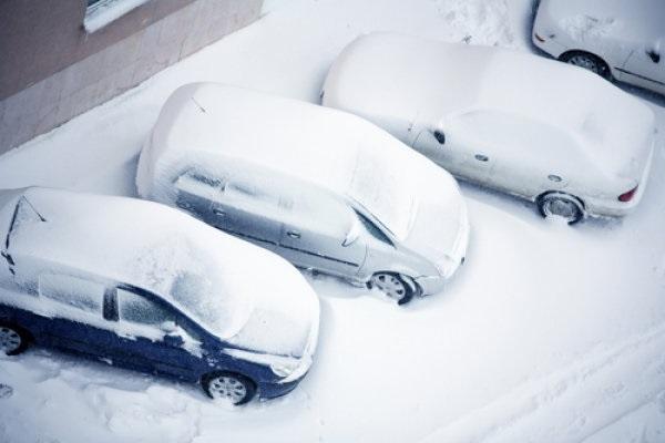 Avtomobil zimoj - Эксплуатация транспортных средств в зимний период