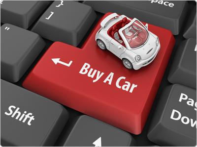 Выбор и покупка автомобиля через интернет
