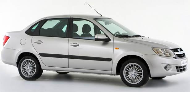 Устройство автомобиля лада гранта