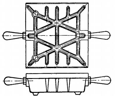 Проверочная плита